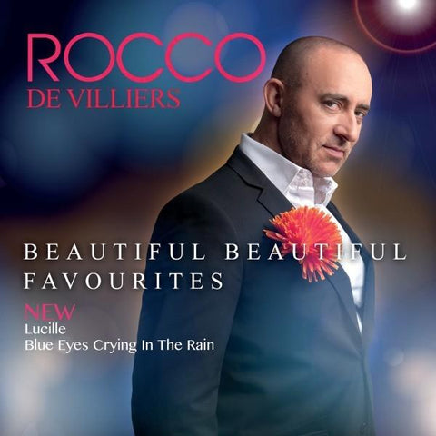 ROCCO DE VILLIERS - BEAUTIFUL BEAUTIFUL FAVOURITES
