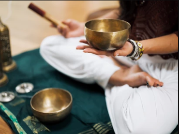 Sound Healing Therapy: 7 Musical Instruments You Need