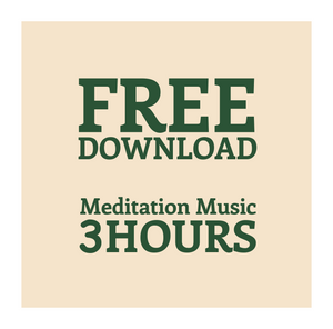 Free download. 3 hour of meditation music.