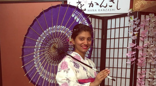Where Tradition Meets Modernity: A Journey Through Japan- Eshita Swain, Travel Blogger