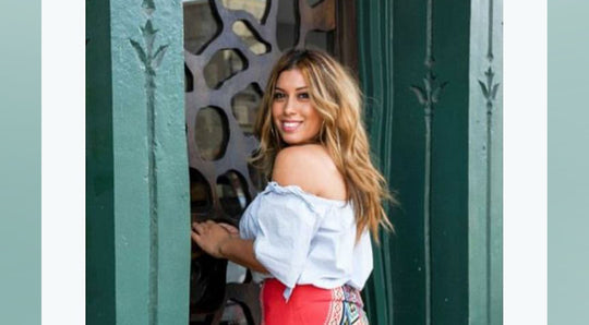 In Conversation with Stephanie Flor of Around The World Beauty
