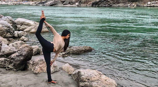 Importance of Traditional Rituals in Modern Lifestyle - Sneha Meghe, Yoga Trainer