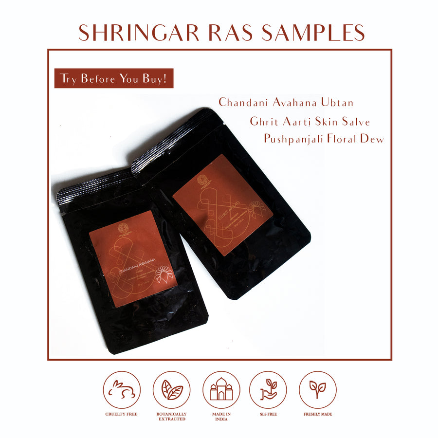 Shringar Ras Samples