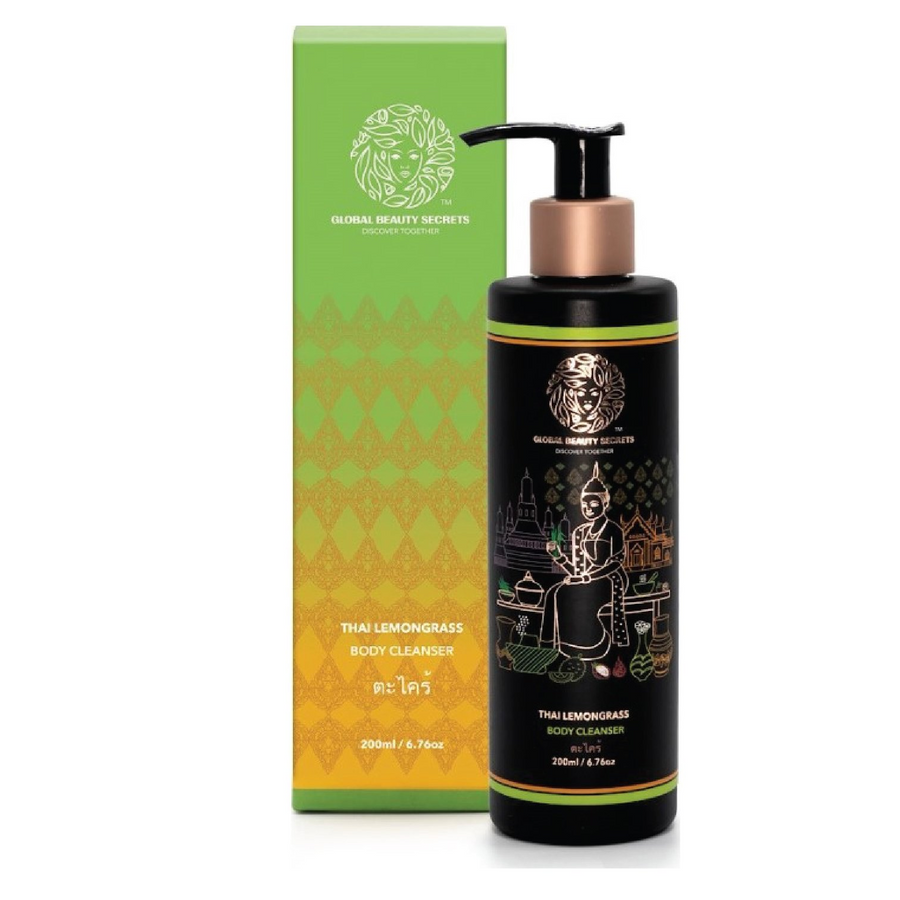Thai Lemongrass Body Cleanser