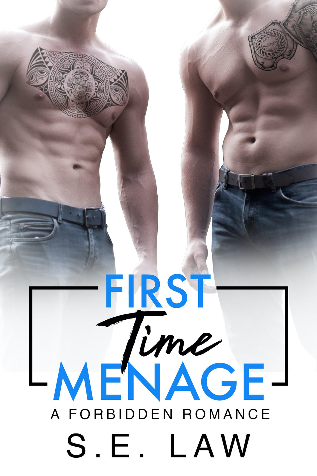 First Time Menage