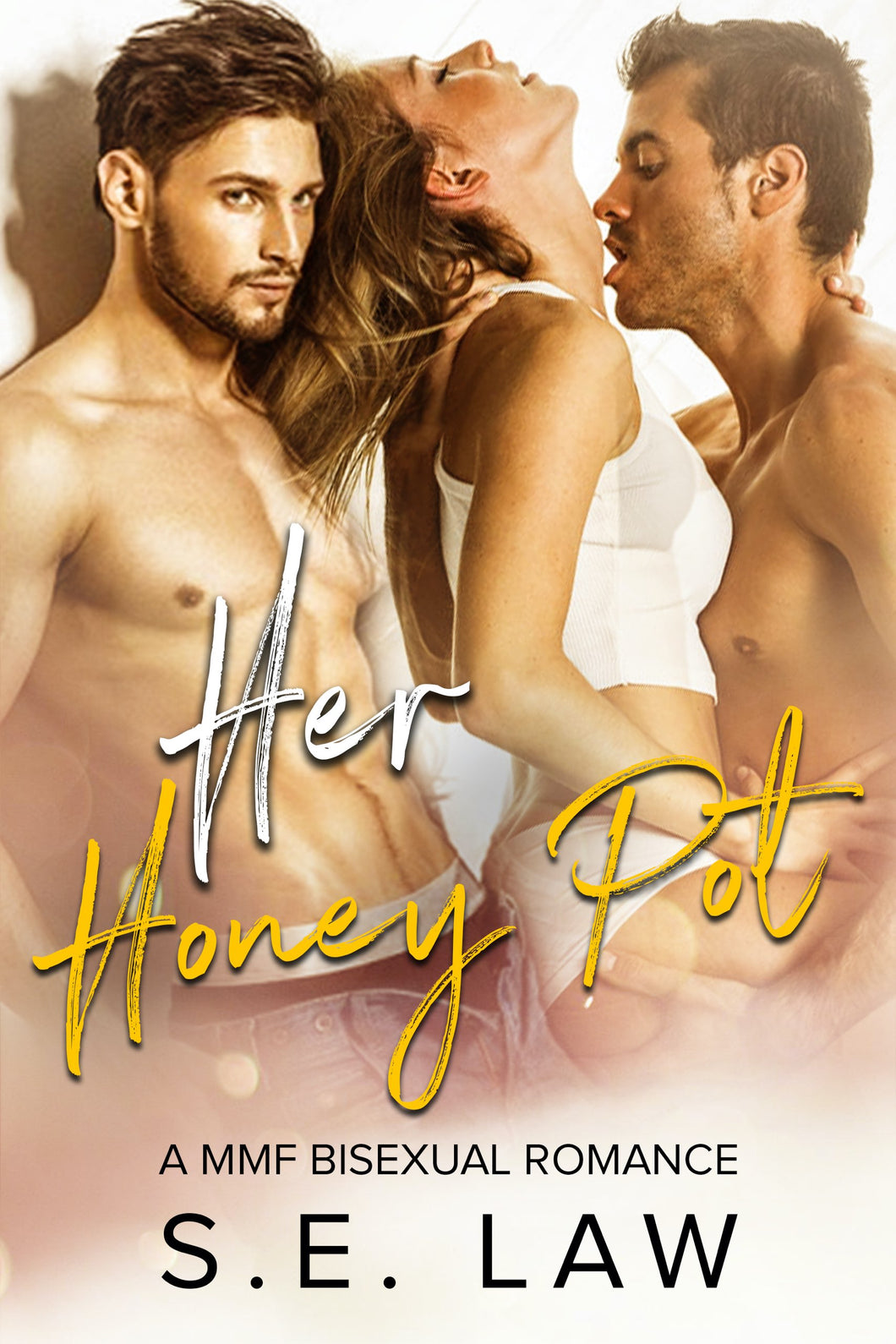 Her Honey Pot