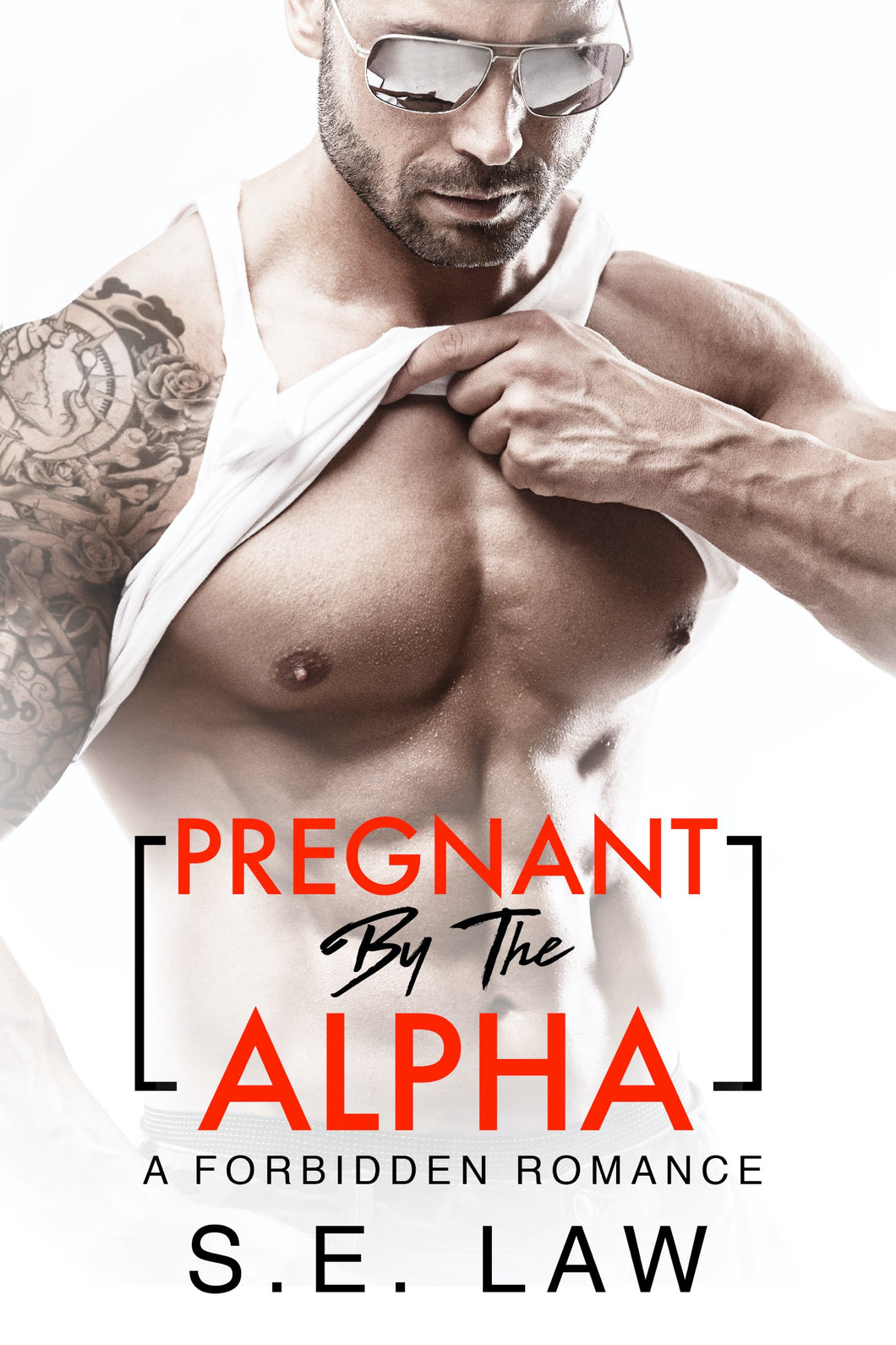Pregnant By The Alpha