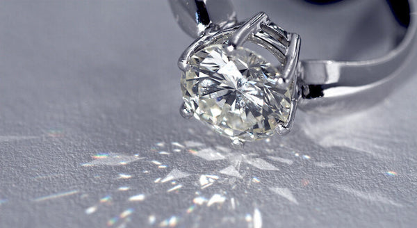 What's the Perfect Carat Weight for My Diamond?