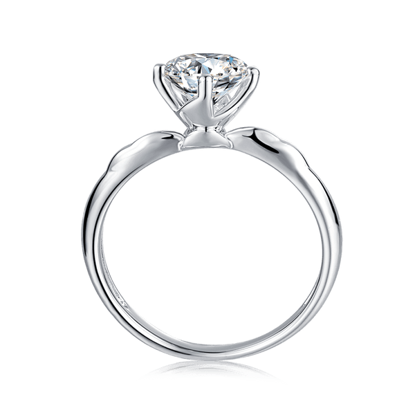 Windmill | Solitaire Diamond Ring (1.0ct)