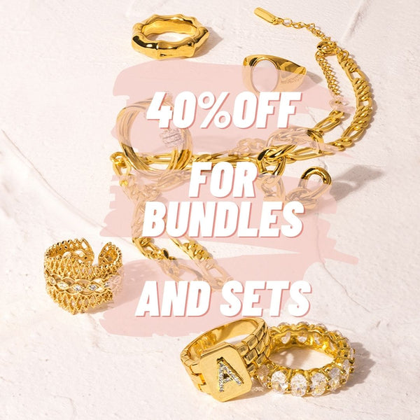 Only for Bundles and Sets