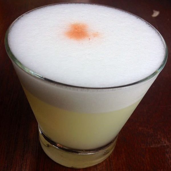 Pisco Sour Divino Pecado
