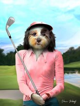 Load image into Gallery viewer, The Golf Gal