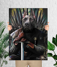 Load image into Gallery viewer, Paw of the King