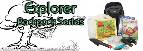 Explorer Backpack Kits | Geology | Home Educational Resources