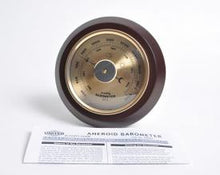 Load image into Gallery viewer, Aneroid Barometer