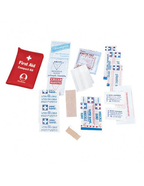 First Aid Kit, basic