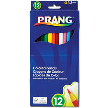 Load image into Gallery viewer, Colored Pencils, 12pk