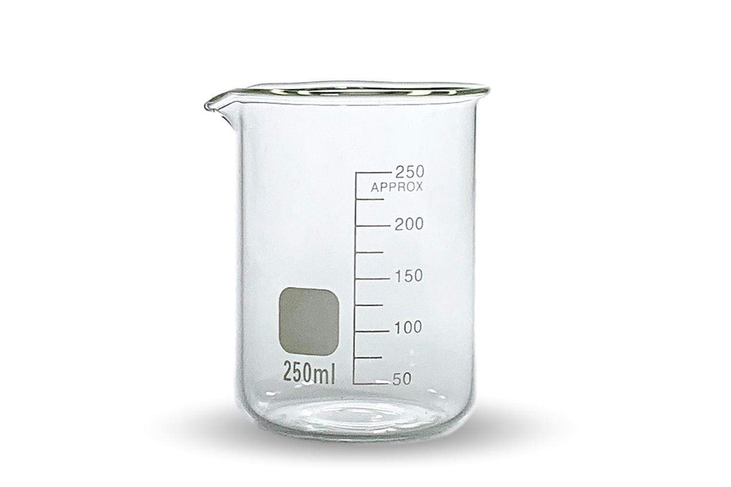 Beaker, pp, 250mL