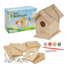Load image into Gallery viewer, Build A Birdhouse