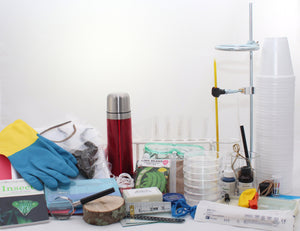BJU Science Grade 7 Supply Kit