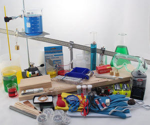 BJU Science Grade 9 Supply Kit