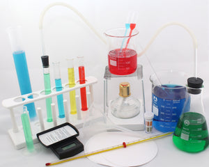 Chemistry Equipment Kit