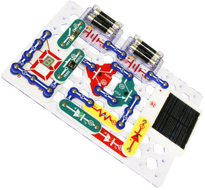 Snap Circuits Extreme® Educational 750 Experiments