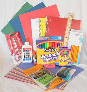 Elementary Supply Kit