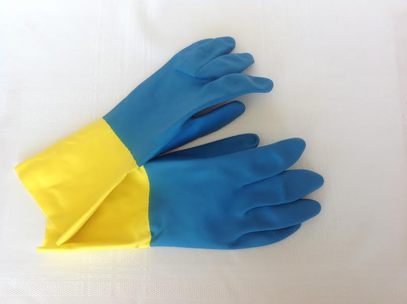 Safety Gloves, size medium