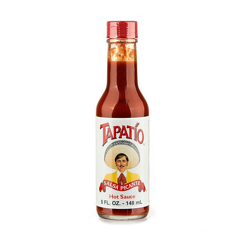 Tapatio Salsa Picante Hot Sauce - Lucifer's House of Heat