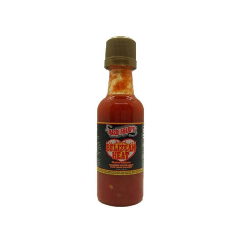 Marie Sharp's Belizean Heat (50ml) - Lucifer's House of Heat