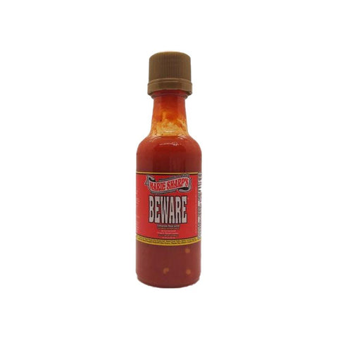 Marie Sharp's Beware (50ml) - Lucifer's House of Heat