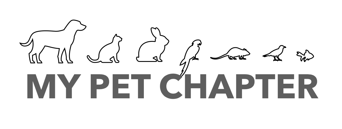 My Pet Chapter