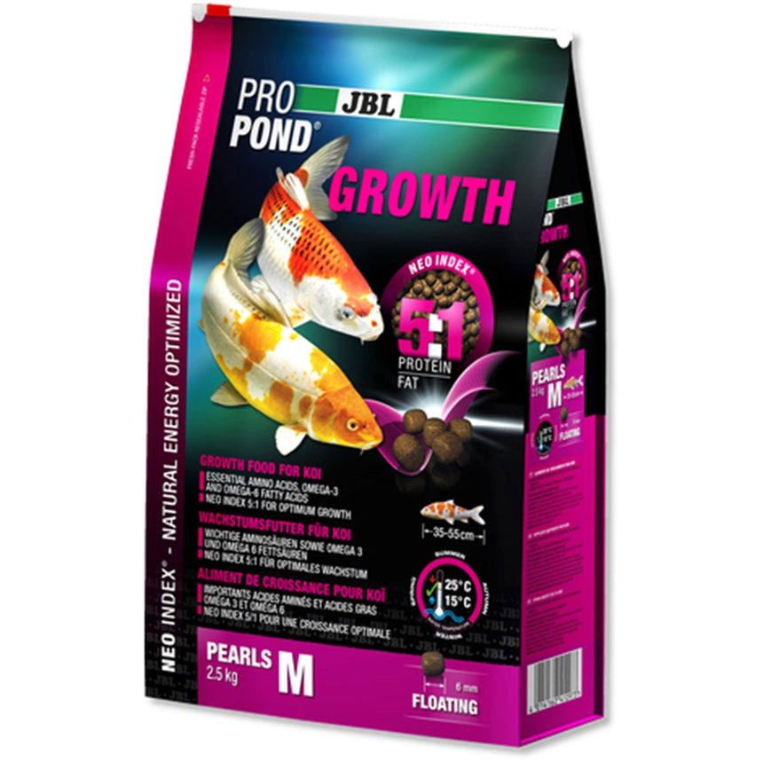 JBL ProPond Growth M 2.5 kg