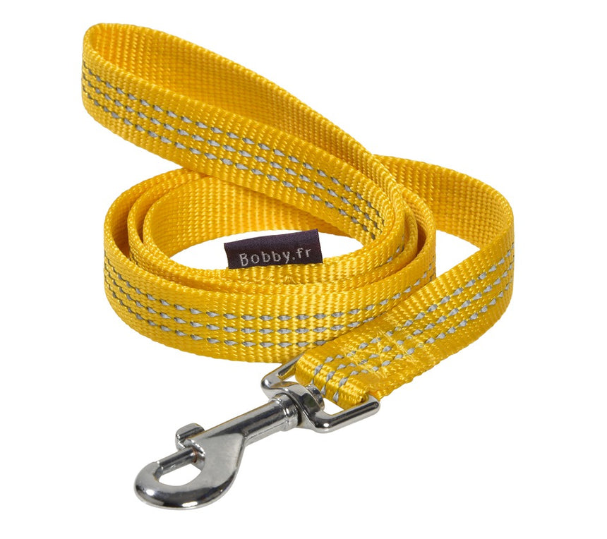 Bobby Safe Lead - Yellow / XS