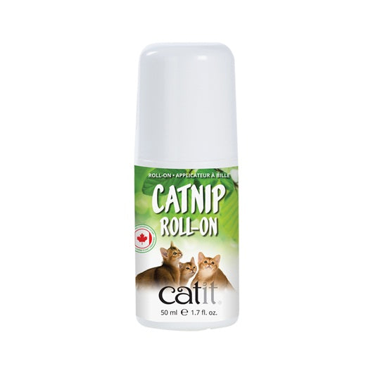 Hagen Catit Senses 2.0 Catnip Roll-On 50ml