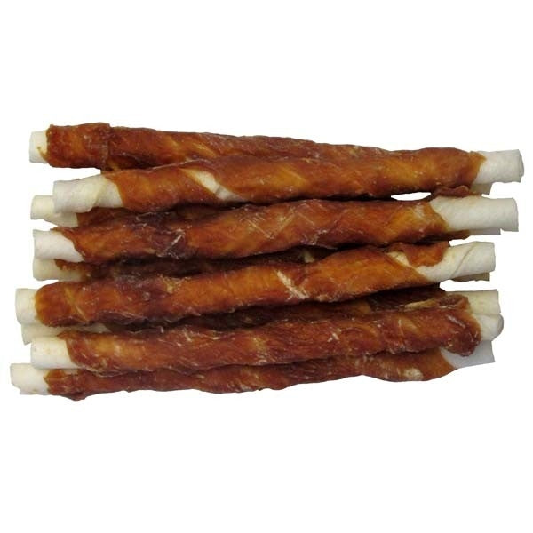 Armitage Chewy Duck Twists 90g
