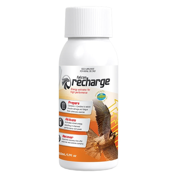 Vetafarm Falcon Recharge 50ml