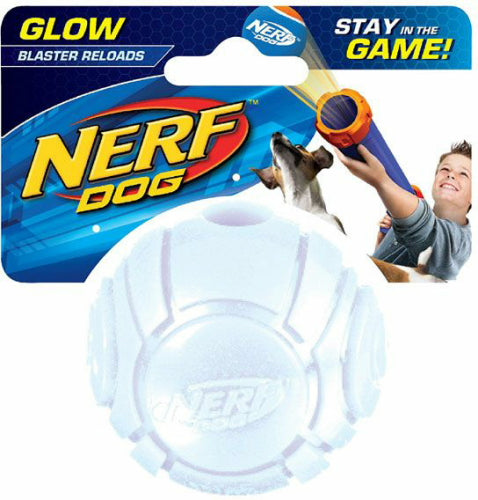 Hagen Tennis Glow Ball Blaster - Medium