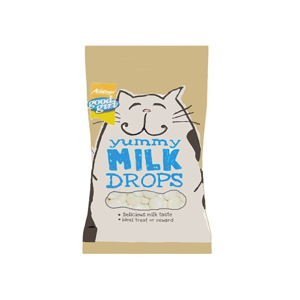 Armitage Milk Drop 50g