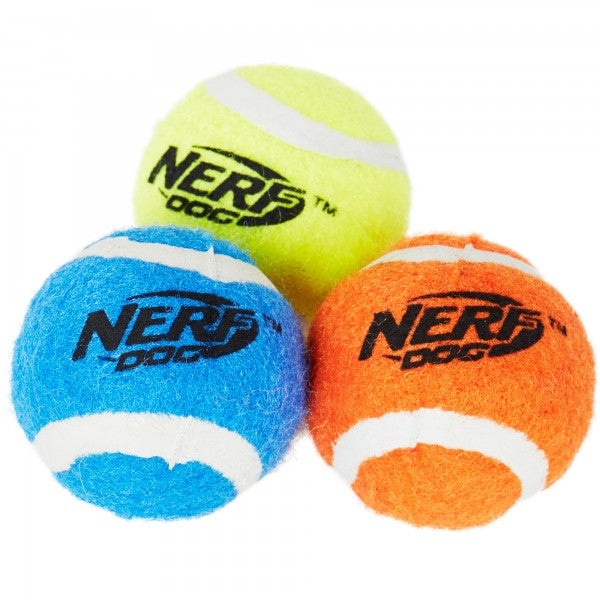 Hagen Mega Strength Balls - Small (Pack of 3)