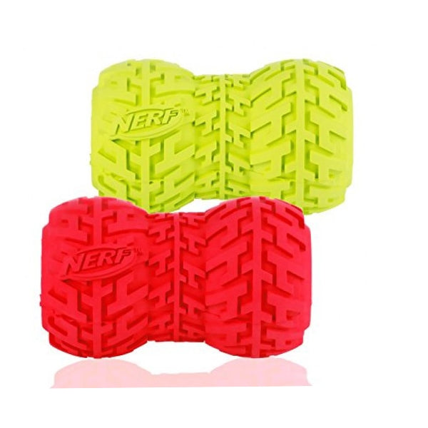 Hagen Tire Feeder Red/Green - Medium