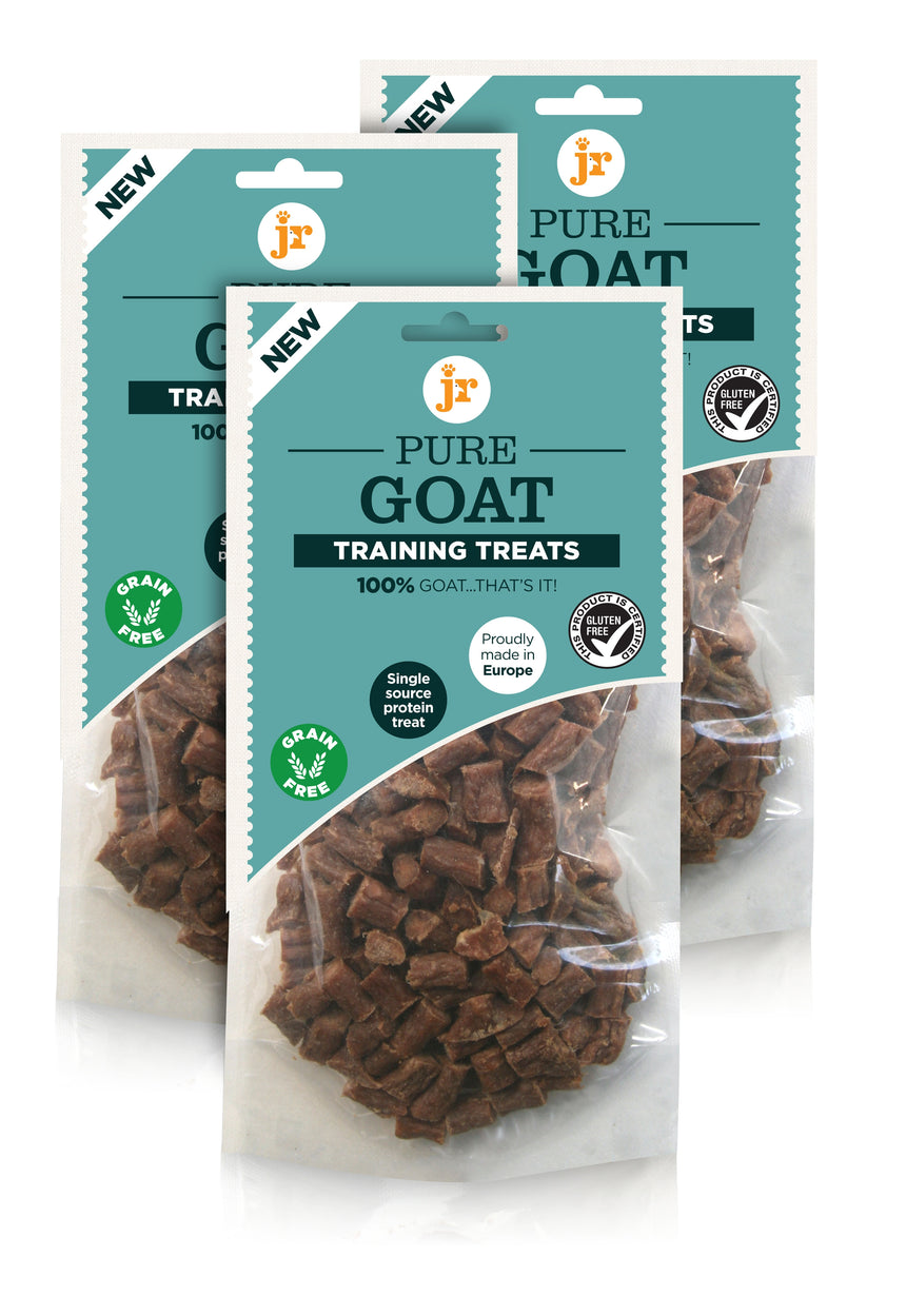 Pure Goat Training Treats 85g