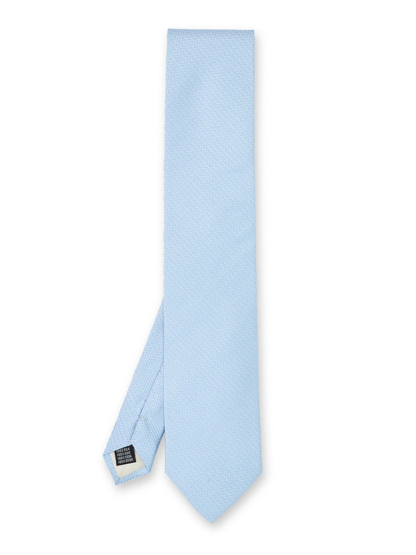 Windsor Sky Blue Silk Tie
