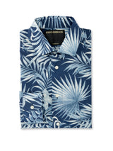 Ink Tapeley Cotton Oratory Shirt