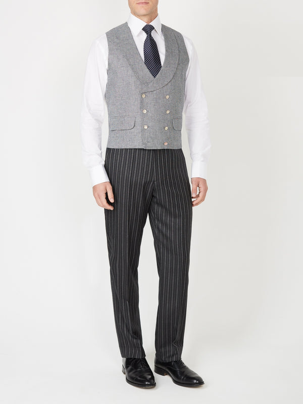 Royal Ascot Stripe Trouser