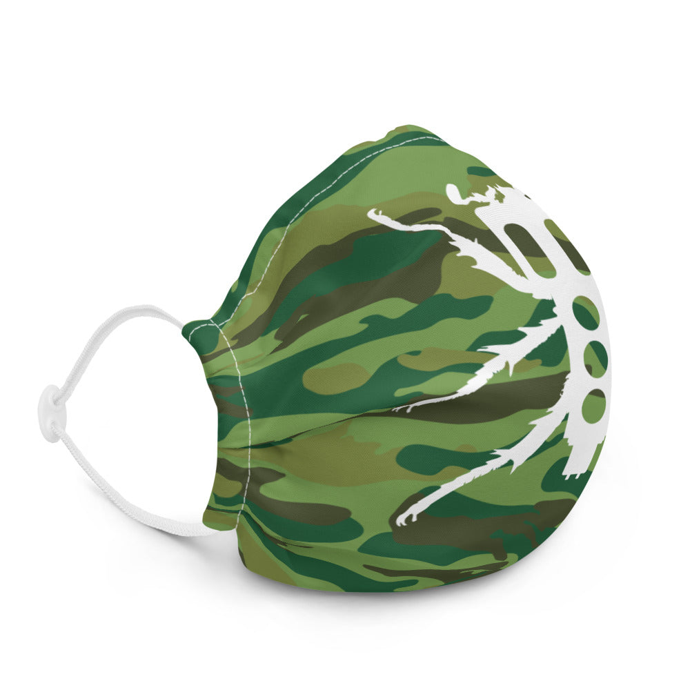 Beedle Face Mask (Camo)