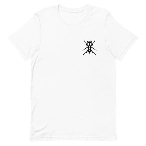 Small Beedle Men's T-Shirt (Black Print)