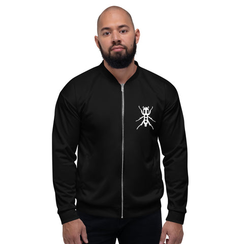 Beedle Bomber Jacket (Black)
