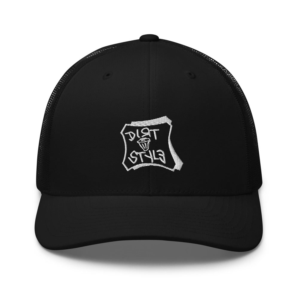 Dirtstyle Trucker Cap